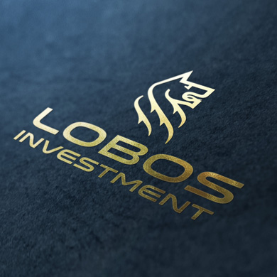 Tvorba logs Lobos Investments